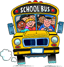 Image result for free school bus image animated