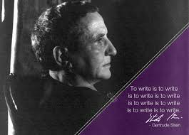Hand picked 10 influential quotes about gertrude stein images ...