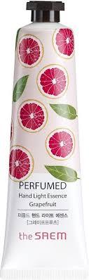 The Saem <b>Крем</b>-<b>эссенция для рук</b> парфюмированный Perfumed ...