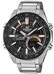 Купить <b>часы Casio ERA</b>-<b>120DB</b>-<b>1BVEF</b> Edifice Herren ...