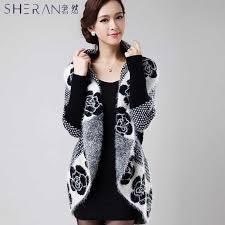 <b>Women</b> sweater pull femme Batwing Sleeve shawl <b>Plus Size</b> Slim ...