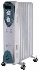 Масляный радиатор <b>Oasis UT</b>-<b>15</b> — купить по выгодной цене на ...