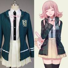 cosdaddy a place further than the universe cosplay costume welcome to chiaki cv coat clothing