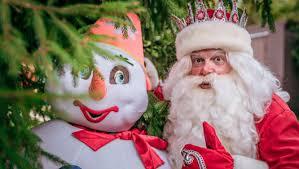 Новый сезон в Московской усадьбе Деда Мороза - Workingmama