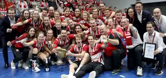 The Dutch KV Fortuna is the new IKF Europa Cup <b>Champion</b> ...