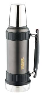 Купить <b>Термос THERMOS 2520 Stainless</b> Steel Vacuum Flask, 1.2л ...