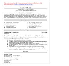 resume flight attendant flight attendant resume template flight attendant resume sample flight resume flight attendant 4256