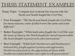 Thesis Statement Examples Essay Topic  Write an analysis of some aspect of Mark Twain s SlidePlayer