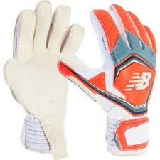 New Balance <b>Furon Destroy</b> Goalkeeper Gloves | Goalkeeper ...