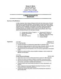 hr manager job resume professional resume cover letter sample hr manager job resume perseus job vacancy hr manager jobs in human resources military