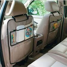 <b>Car</b> Back Seat Multi-Pocket <b>Hanging Storage Bags</b> | Shopee Malaysia