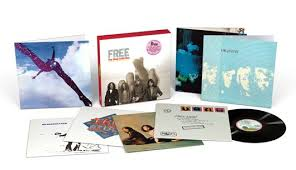 <b>Free</b> At Last: 7LP Box Set - uDiscover
