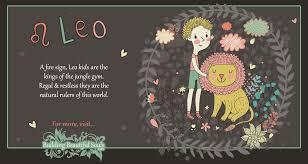 The <b>Leo</b> Child: <b>Leo</b> Girl & Boy Traits & Personality | Zodiac Signs for ...