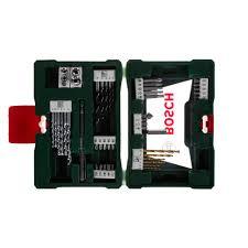 <b>Набор свёрл</b> по металлу/дереву/бетону <b>Bosch</b> 48 шт. в Перми ...