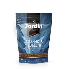 Отзывы о <b>Растворимый кофе Jardin</b> Colombia Medellin
