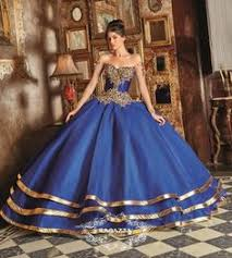 10 <b>Navy Blue Quinceanera</b> Dresses That Will Dazzle your Guests ...