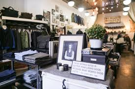 workman style through ese lens arthurious the shop is an eclectic display of clothing bags accessories and home goods in each piece kai says there s a spark of tremendous focus and thinking