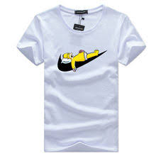 Best value T Shirt The Simpson – Great deals on T Shirt The ...