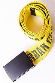 Ремень urban classics tb2280 Jaquard Logo Belt blk ... - Бордшоп#1