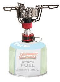 <b>Горелка</b> газовая <b>Coleman FyreStorm 2000028072</b> | встроенная ...