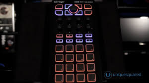 <b>Behringer CMD</b> DC-1 Overview | Uniquesquared com - YouTube