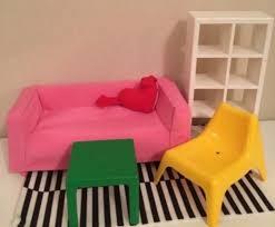 СРОЧНО ПРОДАМ <b>Мебель</b> Для кукол игровой набор <b>IKEA</b> ...