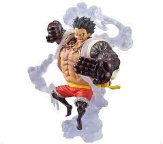 <b>Anime One Piece KOA</b> King Of Artist The Bound Man Gear fourth ...