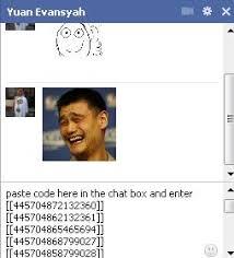 Jackie Chan meme | Official Troll BIG EMOTICONS for Facebook ! via Relatably.com