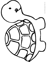Small Picture Turtle coloring pages color plate coloring sheetprintable