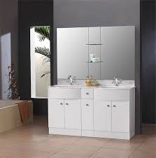 white double sink bathroom dreamline eurodesign double vanity dlvrb   white bathroom