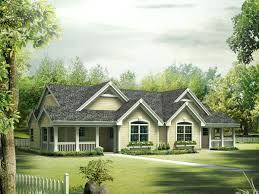 Duplex Home Plans and Multi Family Plans   House Plans and More