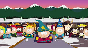 Download South Park The Stick of Truth