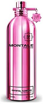 <b>Montale Crystal Flowers</b> For Unisex 100ml - Eau de Parfum: Buy ...