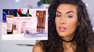 НОВИНКИ <b>Makeup Revolution</b> 2019 + Dana Altuwarish Collection ...