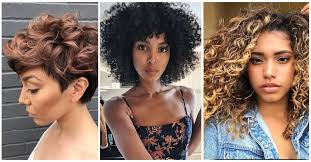 50 Brilliant Haircuts For <b>Curly</b> Hair That Will Keep You Sane and <b>Sexy</b>