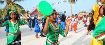 Maldivian Culture…