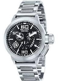 <b>Часы Ballast BL</b>-<b>3101</b>-<b>11</b> - купить мужские наручные <b>часы</b> в ...