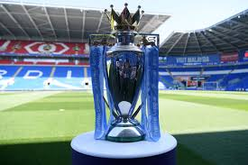 Premier League results in FULL: Fixture dates and kick-off times for ...