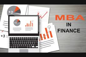 why it is worth opting for mba in finance ibsar below stated reasons amplify why it is worth opting for mba in finance as a career option