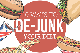 the disadvantages of junk food com 10 ways to de junk your diet