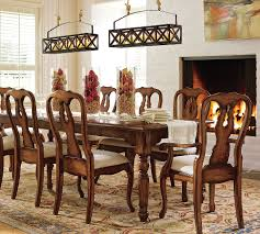 pottery barn style dining table: luxury brown color scheme soft fabric pottery barn rugs for dining room flooring with rectangle