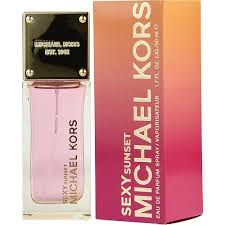 <b>MICHAEL KORS Sexy Sunset</b> EDP 50ml | Shopee Singapore