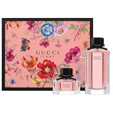 <b>Flora Gorgeous Gardenia</b> Eau de Toilette Gift Set - <b>Gucci</b> | Sephora