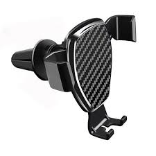 Car <b>gravity mobile phone holder</b> buckle type car air outlet universal ...