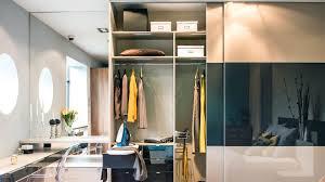 Types of <b>wardrobes</b> - <b>compartments</b> | Komandor Ireland | Furniture