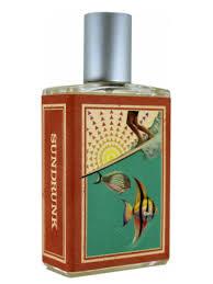 Sundrunk Imaginary Authors perfume - a new fragrance for women ...