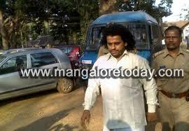 Vasudeva <b>Adiga</b> murder case : All 7 accused entrusted to <b>police</b> ...