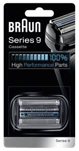 <b>Сетка и режущий блок</b> Braun 92B (Series 9) — купить по ...