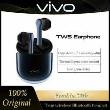 <b>Original</b> Bluetooth 5.0 <b>Oppo Enco</b> free wireless earphone TWS ...
