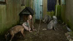 Feral: The children raised by <b>wolves</b> - BBC Culture